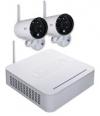 Digitales Funk-Überwachungsset